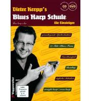 Schools For Diatonic-/Country Harp