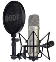 Großmembran Mikrofone