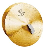"""Cymbales de Défilé 17"""""""