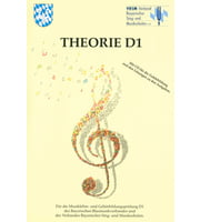 Books on Music and Harmonies