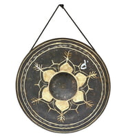 Stämd gonggong
