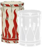 Custom Hybrid Field Drums