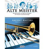 Partituras de clássico para trombone