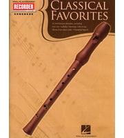 Partituras de clássico para flauta de bísel