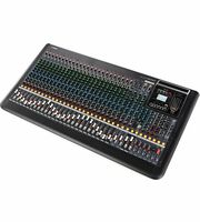 32-Channel Consoles