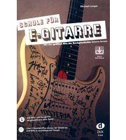 Schools For Guitar
