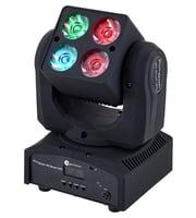 Lyres & Scanners à LEDs