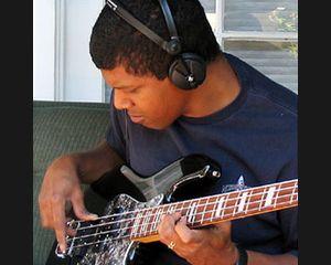 Reggie Hamilton
