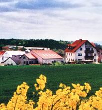 treppendorf area