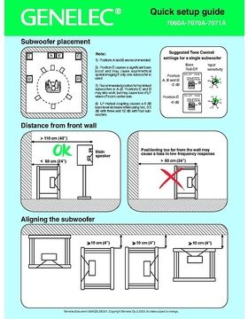 Quick Step Guide