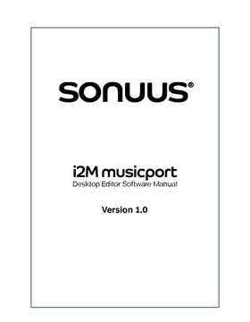Manual: Software