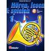 De Haske Hören Lesen Schule 1 Horn