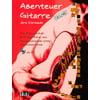 AMA Verlag Abenteuer Gitarre