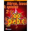 De Haske Hören Lesen Solobuch 2 (Cl)