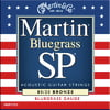 Martin Guitars MSP3250 Bluegrass