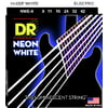 DR Strings HiDef White Neon Electric 9-46