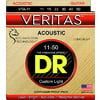 DR Strings Veritas Phosphor Bronze VTA-11