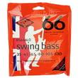 6-Saiter E- Bass Saitensätze