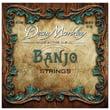 Strängar för banjos