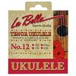 Strings for Ukuleles