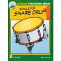 De Haske Schule Für Snare Drum Vol 1
