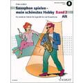 Schott Saxophon Spielen Hobby A-Sax 2