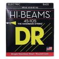 DR Strings HI Beams 045-105