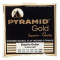 Pyramid Gold Nickel Flatwound 310/12