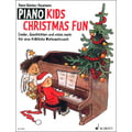 Schott Piano Kids Christmas Fun