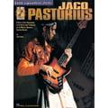 Hal Leonard Jaco Pastorius Bass Signature