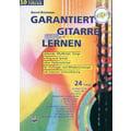 Alfred Music Publishing Garantiert Gitarre Lernen