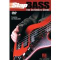Hal Leonard Slap Bass DVD