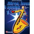 De Haske Hören Lesen Schule 1 (T-Sax)