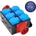 Stairville V2616 CE CEE Split Box