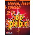 De Haske Hören Lesen Solobuch2 (Sax)