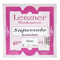 Lenzner Gut E String 1314D