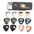 Dunlop Jimi Hendrix Plektrum Band of