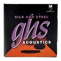 GHS 610 Silk & Steel