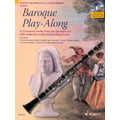 Schott Baroque Play-Along Cl