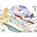 Schuh Verlag Der Blockflötenspatz Bd.1 CD