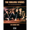Alfred Music Publishing The Rolling Stones Easy Guitar
