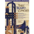 Music Minus One Three Trumpet Concerti