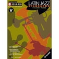 Hal Leonard Jazz Play Along Latin Jazz