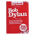 Music Sales Gig Book Bob Dylan