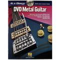 Hal Leonard DVD Metal Guitar