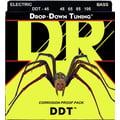 DR Strings DDT-45 Dropdown Strings