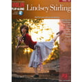 Hal Leonard Lindsey Stirling Violin