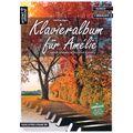 Artist Ahead Musikverlag Klavieralbum für Amelie