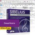 Avid Sibelius Academic