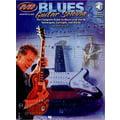 Hal Leonard Blues Guitar Soloing